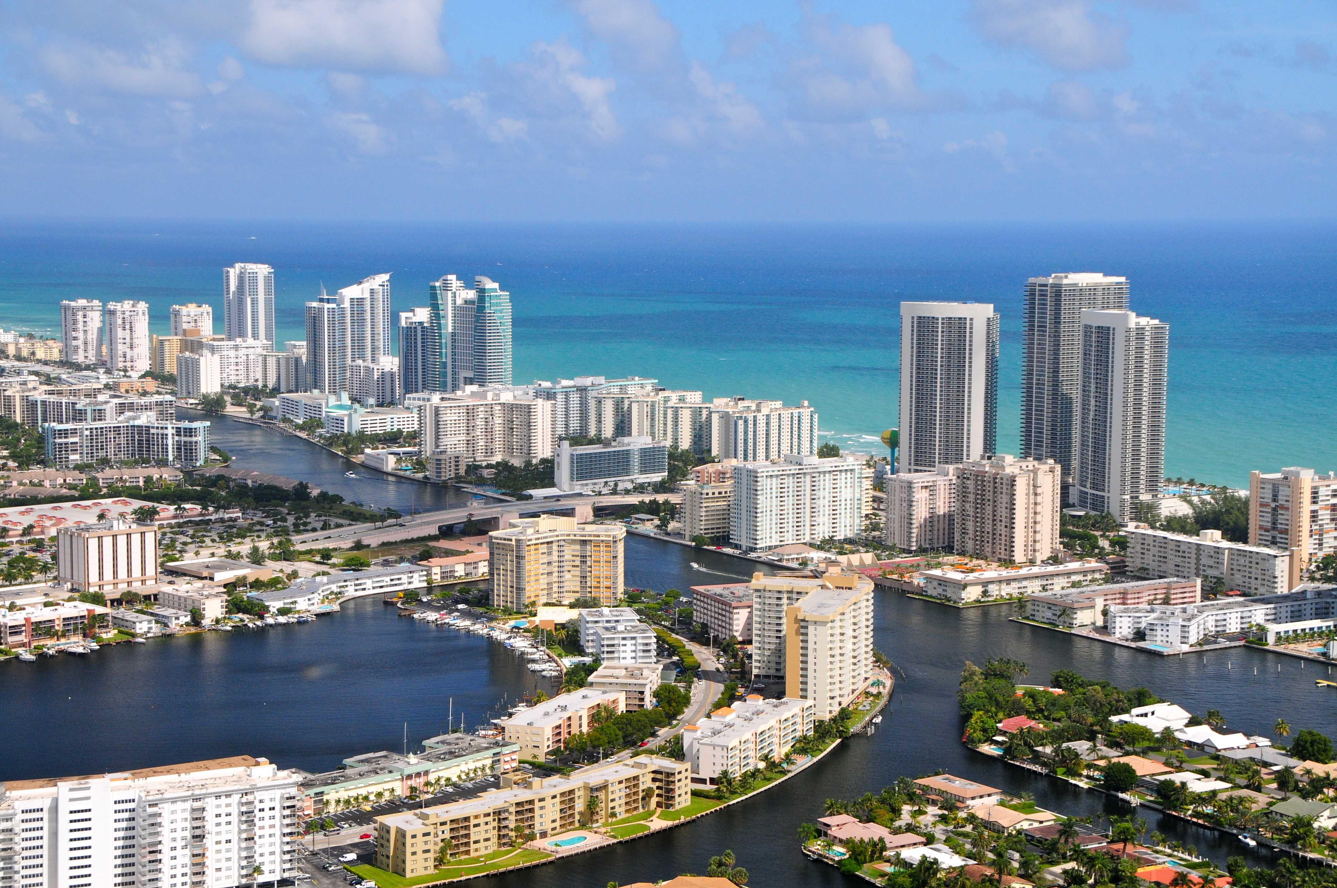O Melhor da Flórida - Saindo de Miami e Fort Lauderdale