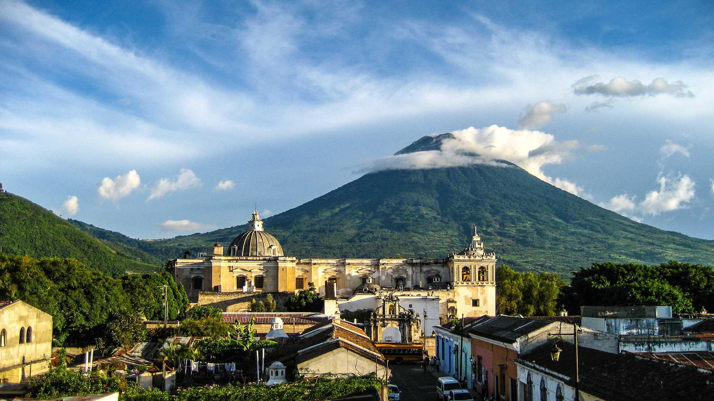 Guatemala, uma História para Contar