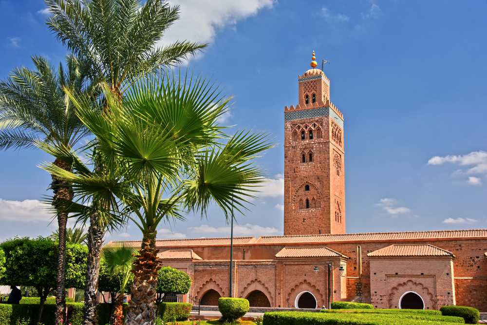 Grande viagem ao Sul do Marrocos - MA22M (2019/2020)
