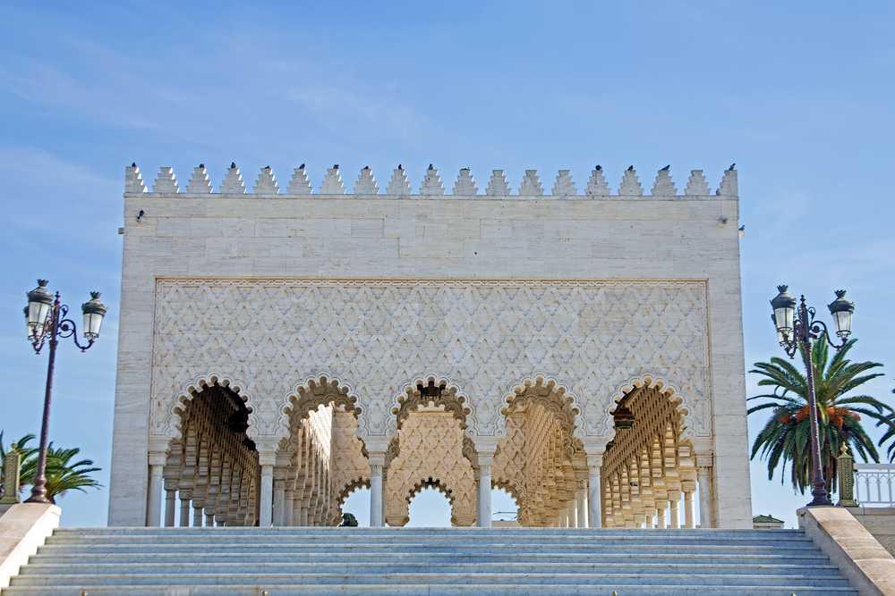 Marrocos: Capitais Imperiais I - Saindo de Casablanca - MA17M (2019/2020)