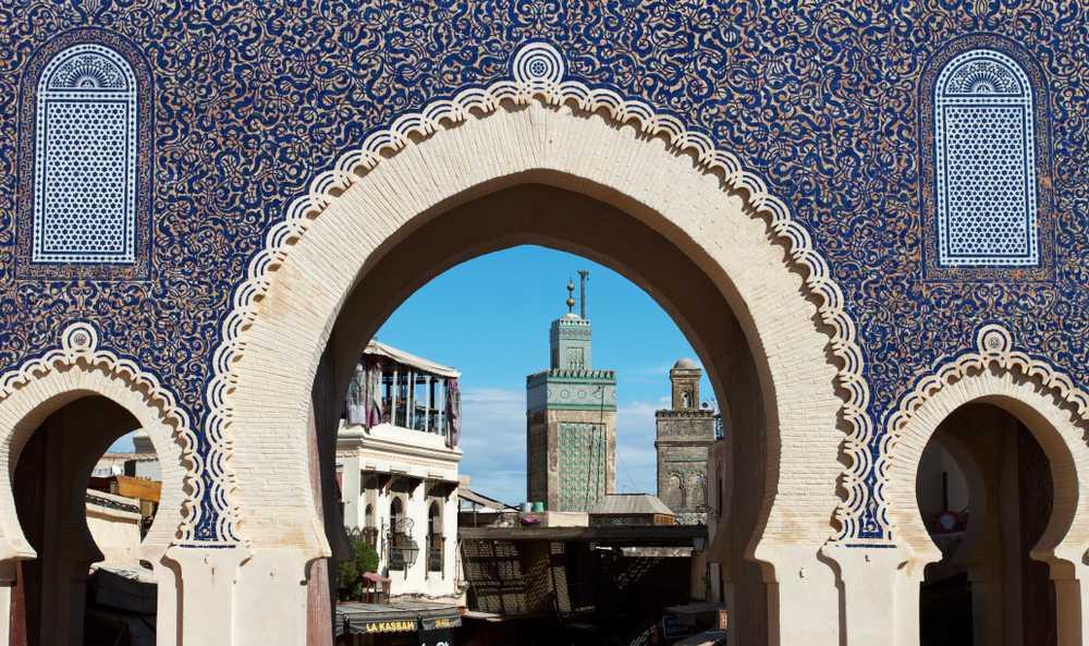 PROMO Descobrindo o Marrocos 2020 - Saindo de Casablanca