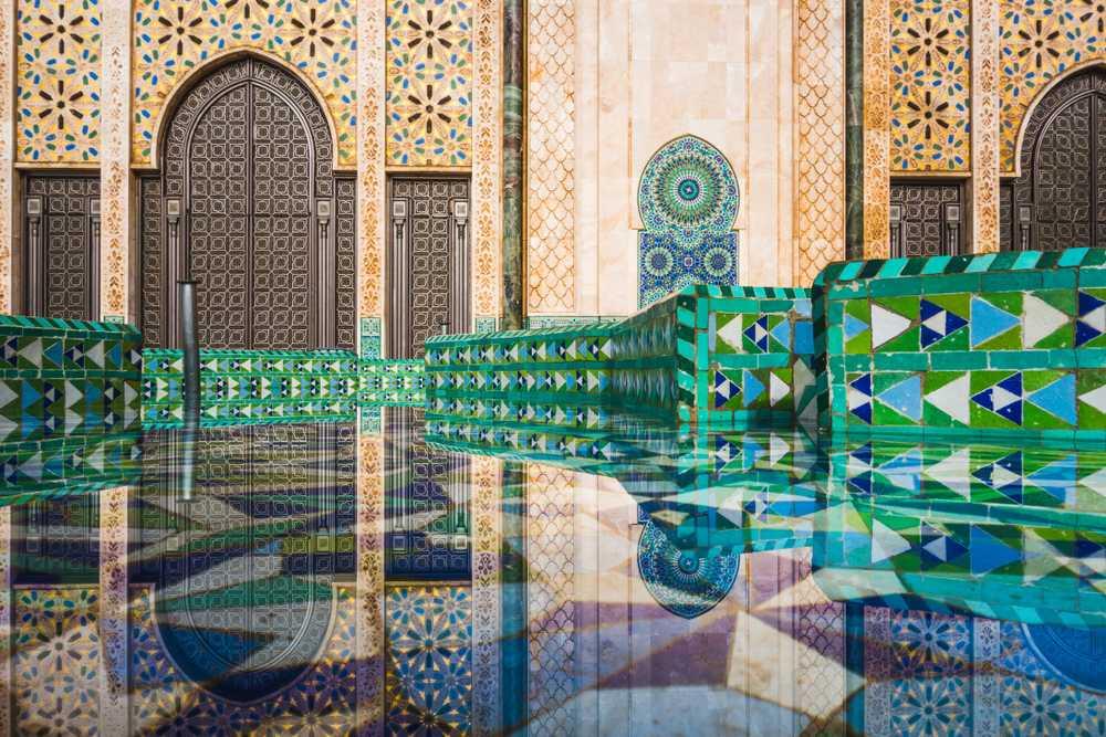 Cidades Imperiais II - Saindo de Marrakech - MA18M (2019/2020)