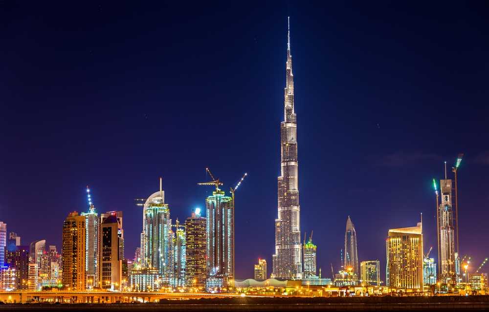 O melhor de Dubai e Abu Dhabi - AE05PT