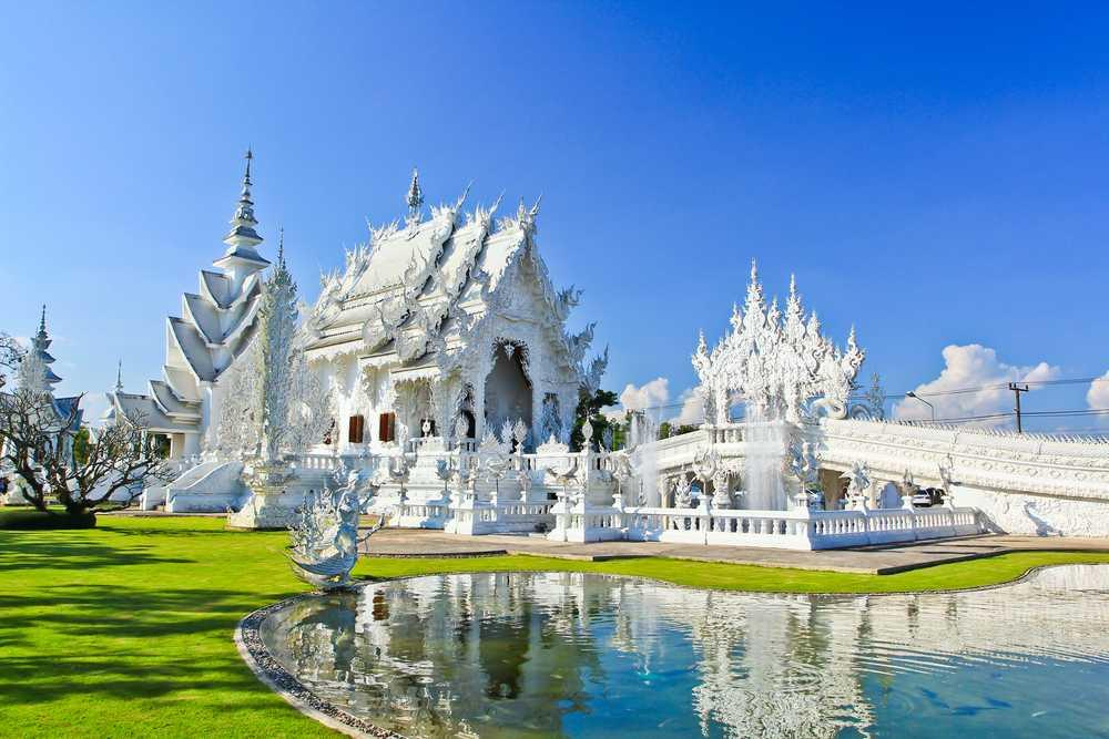 Tâilandia: Reino de Siam - TH20PT