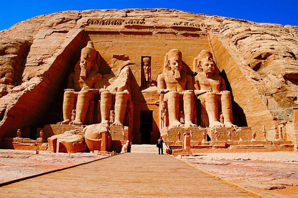 Cairo, Nilo e Lago Nasser - EG14