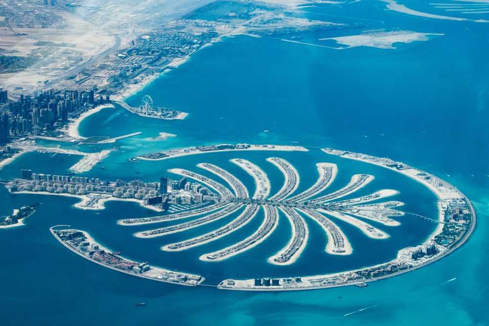 Dubai e Abu Dhabi Imperdível - DXB19IN