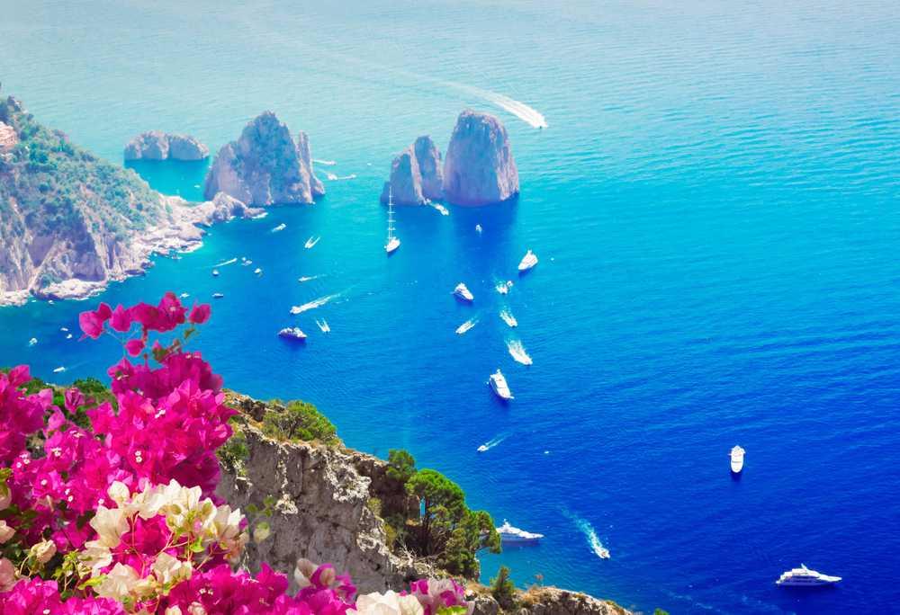 Itália 6 Regiões (Fantasia 12 dias/11 noites) - IT145CA