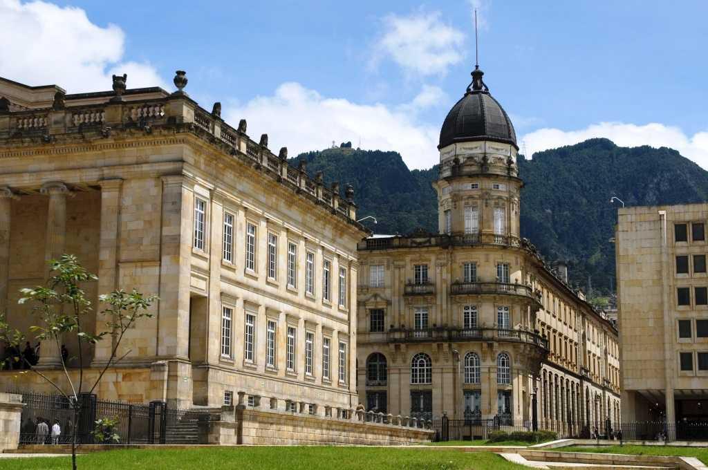 História, Cultura e Praia: Bogotá, Cartagena e San Andres