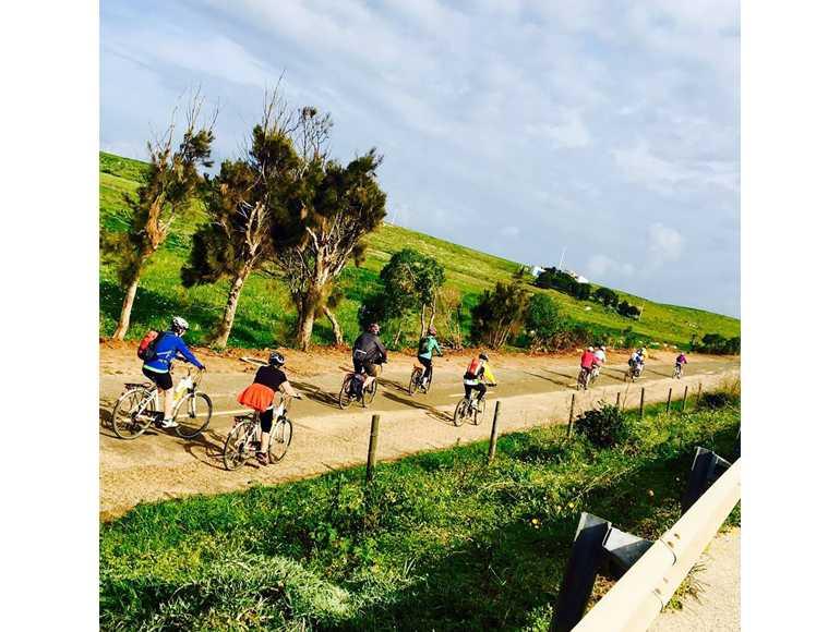 Ciclismo na Costa Algarvia - 7 Noites | 6 Etapas (COM GUIA)