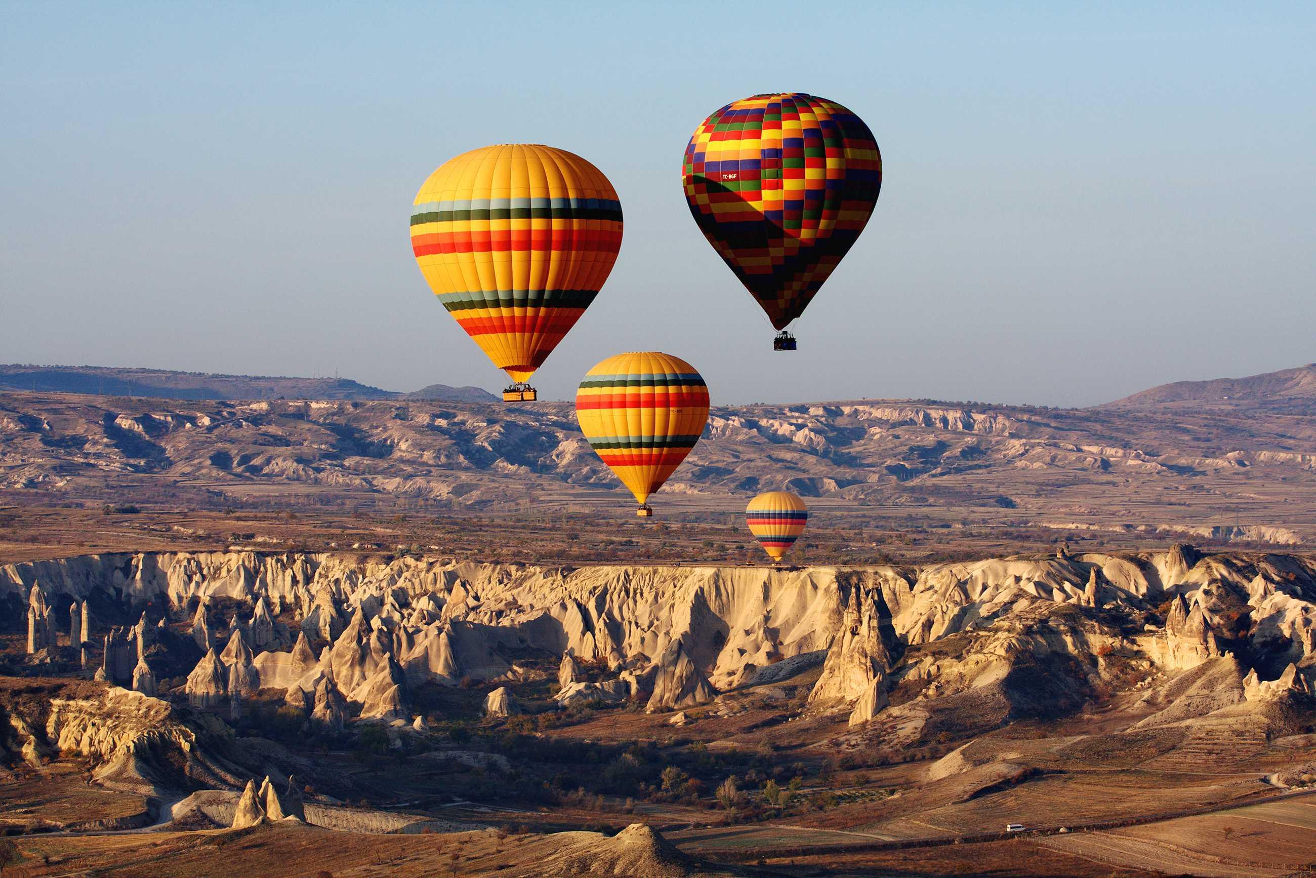 Turquia e Dubai com aéreo (voando Emirates) - SAINDO DE GALEÃO(RJ)