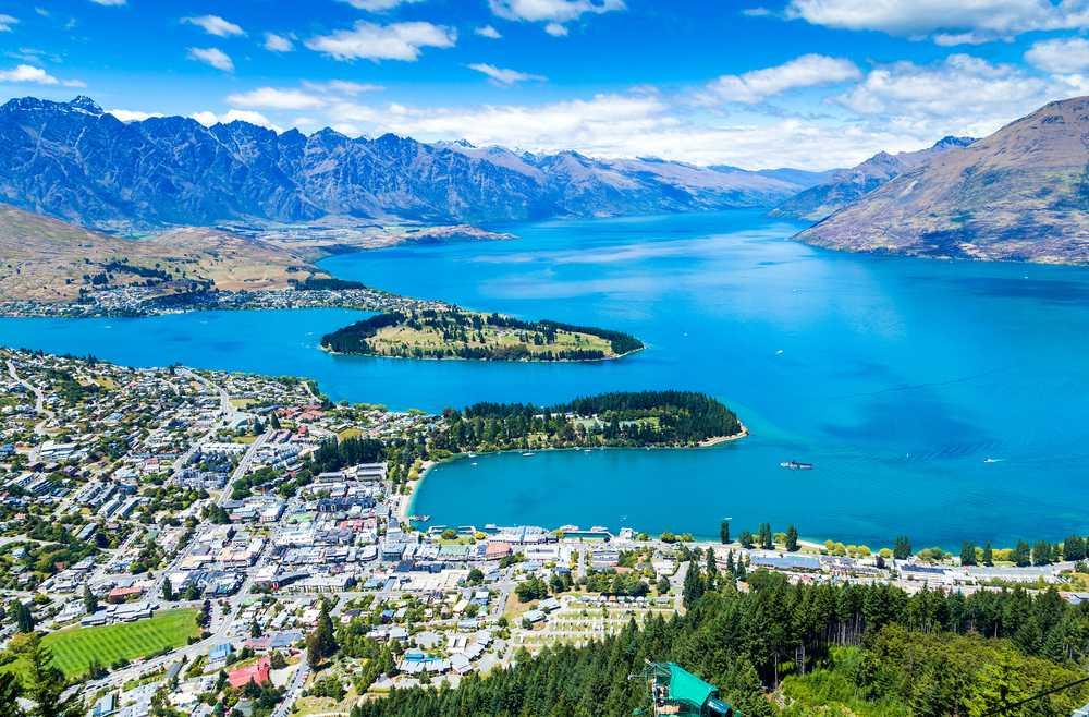 Southern Cross Tour - NZ05 (2020/2021)